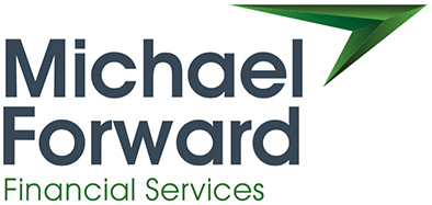 Michael Forward logo