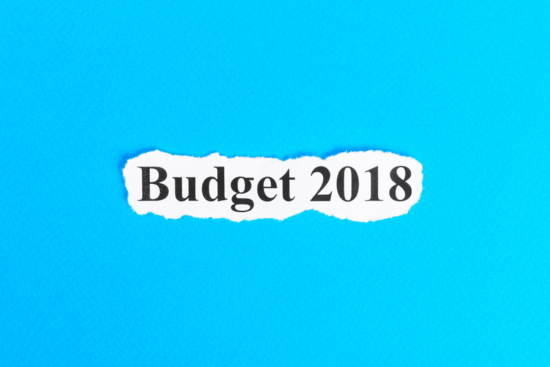 National Budget 2018 – Economic View