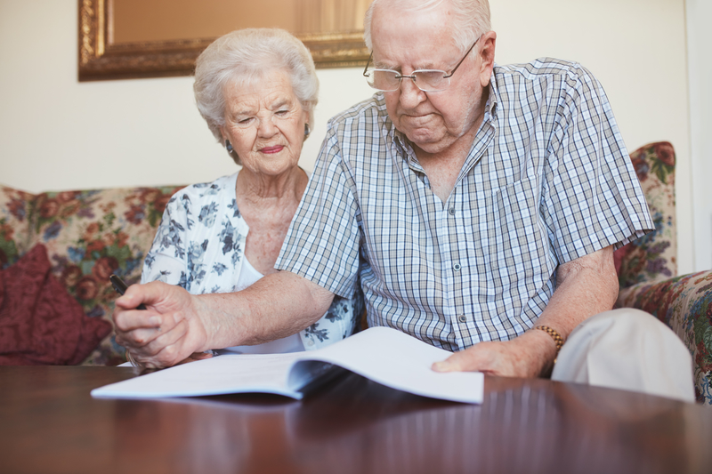 Pensions, Property and Inheritance Planning