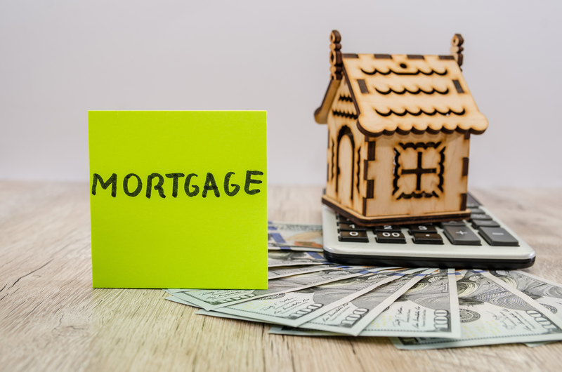An Overview of the Mortgage Market