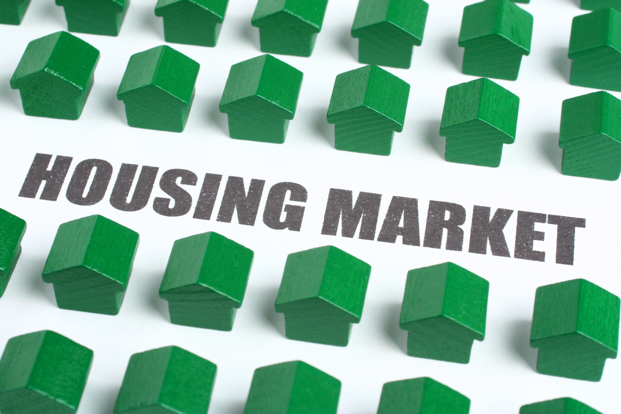An Overview of the Mortgage and Housing Markets
